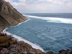 Lake Baikal by Yokels