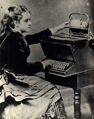 Lillian Sholes