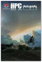 moto (J u l i u s) Tags: school public canon honda philippines helmet motocross kawasaki leyte 6541 ormoc iipcphoto