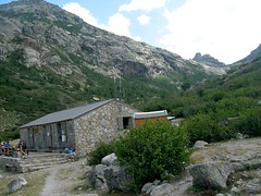 Le refuge de Manganu (2006)
