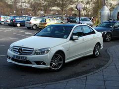 C-Class BlueEFFICIENCY