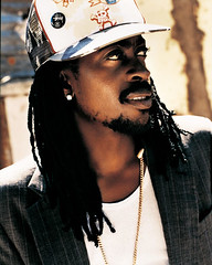 Beenie Man: Rostro popular del reggae actual