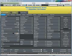 FMRTE for FM2011