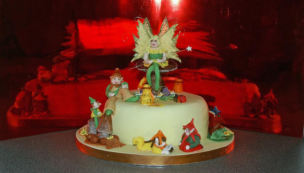 Birthday Cakes Hull