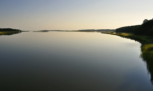 Assateague Channel