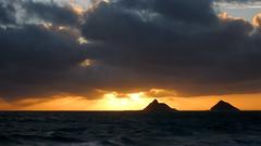 (seua_yai) Tags: travel usa beach america hawaii oahu pacificocean kailua mokuluaislands kailuabeach mokuluas kailuabay