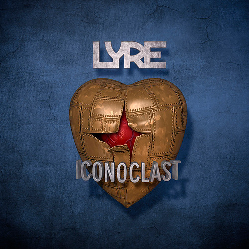 LYREs debut album, Iconoclast