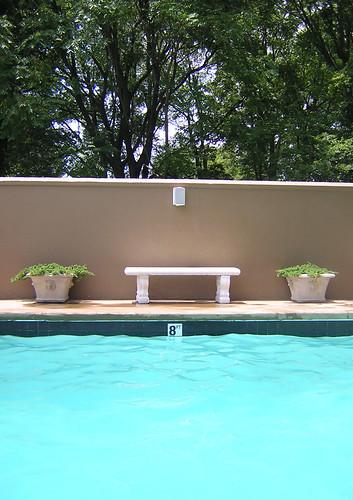pool — June 10