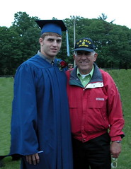 Tony and Papa