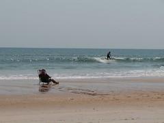 Surfer dude (Kitty250) Tags: puntagorda staugustine flaglerbeach palmcoast
