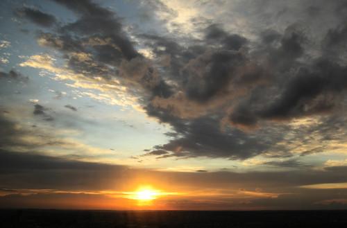 Vertigo 42 Sunset