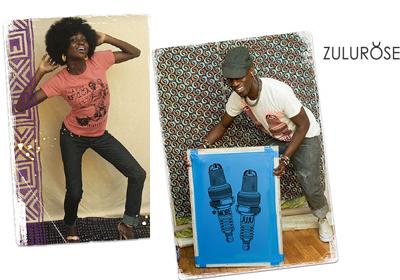 ZuluRose