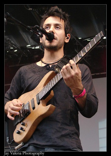 Paul Masvidal | Flickr - Photo Sharing!