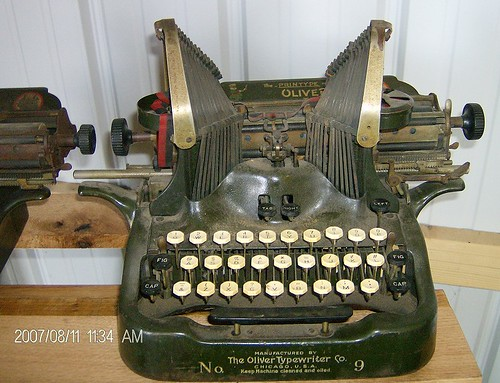 20070811 Typewriter