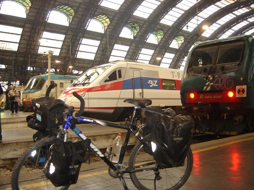 10 trenes hasta Grenoble