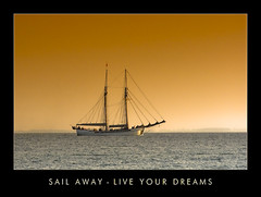 Sail Away - Live your Dreams