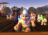 Thunder Bluff Gnome Run