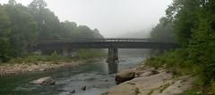 Pinkerton Low Bridge