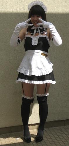 [Photos] Maid Girl. 1342297256_92e83f30d6