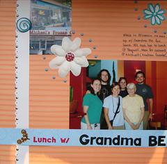 GrandmaBe