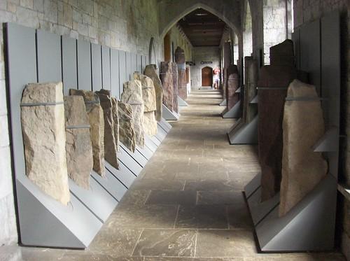 Ogham stones, U.C.C.