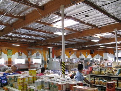 Ker Market Back