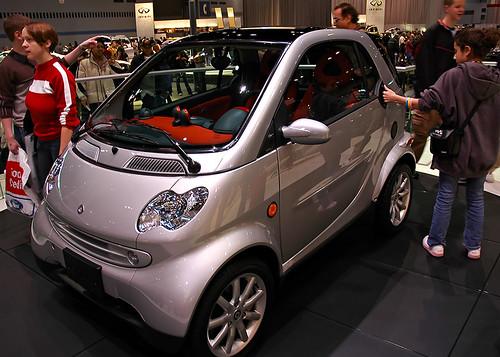 Smart Car 2005-02-18