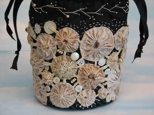 yoyo opera bag