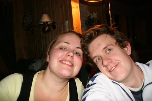 Helen og Anders