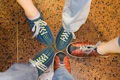 (Bowling) Shoes