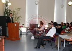 Mimar Sinan Güzel Sanatlar Üniversitesi Meslek Yüksek Okulu by TEKNİKERLER BİRLİĞİ GENEL MERKEZİ