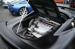 Elise R32 V6 (JonRB) Tags: golf lotus elise engine s1 v6 r32 vr6 transplant acecafe