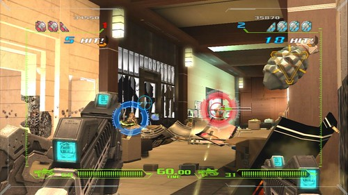 Time Crisis: Razing Storm for PS3 and PlayStation Move