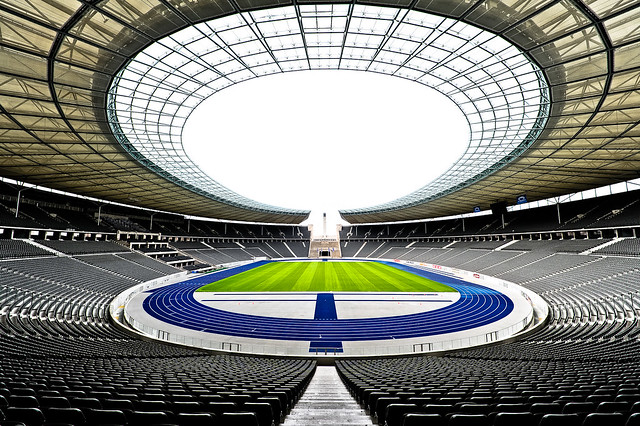 Berlin Olympic Stadium