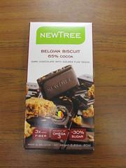 NewTree Belgian Biscuit