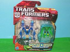 Searchlight  & Backwind Mini-Con  Power Core Combiners Autobot Transformers  001 (Rodimuspower) Tags: power transformers searchlight core autobot backwind combiners minicon