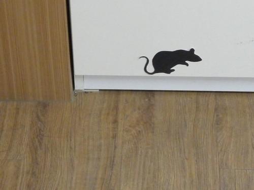 Halloween rats 3