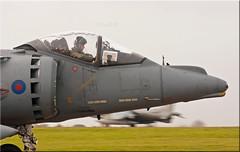 ZG504 [75A] British Aerospace Harrier GR9A (PaulHP) Tags: army jump fighter baker force air wing jet royal strike british rutland bae naval flt joint raf lt no1 aerospace cooperation harrier squadron cottesmore jhf jfh gr9 75a mbaker noiv gr9a zg504