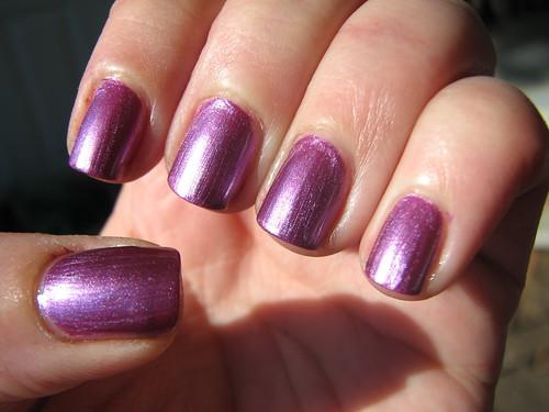Kleancolor Purple