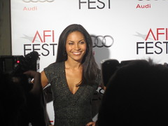 Salli Richardson-Whitfield (Ellenoir1) Tags: film afi iwillfollow avaduvernay