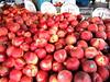 Big pile of fruit