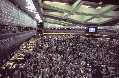 börse chicago