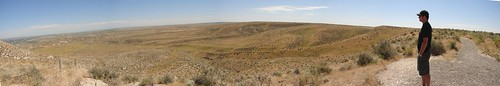 Oregon Trail Pano