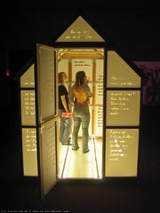 documenta 12 | Mary Kelly / Ray Barrie | 2007 | Neue Galerie