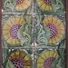 William De Morgan Tiles