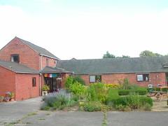 Taraloka retreat centre buildings 1