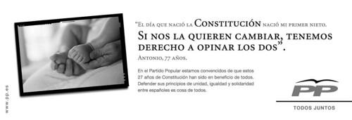 Campanya PP (octubre 2005)