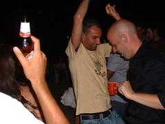 Zazz e Renzo ballano (Daniele1282) Tags: di festa laurea renzo