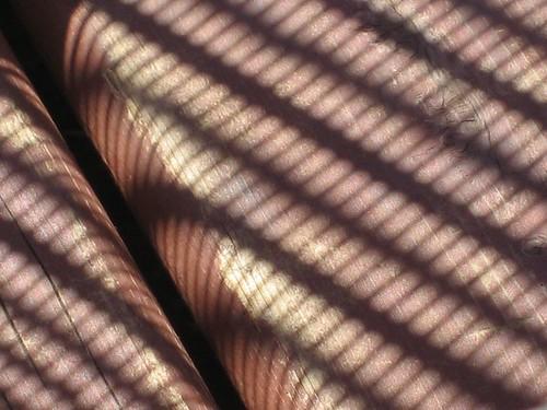 Macro shadows