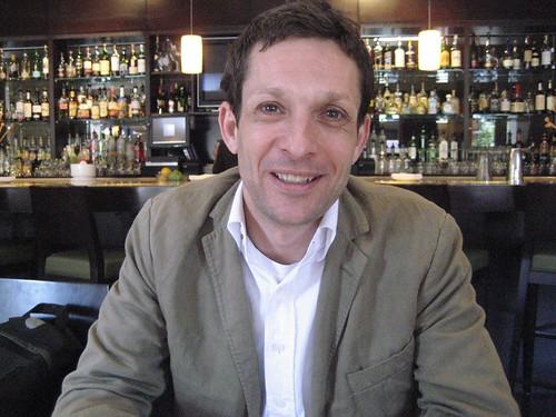 Ignacio Escribano, La Nacion, Argentina
